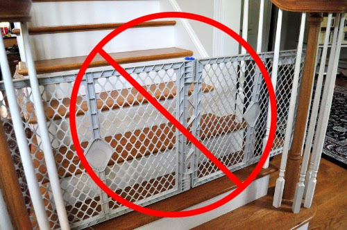 Donu0027t Let A Baby Gate Nightmare In YOUR Home!