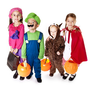bigstock-Halloween-Trick-or-Treaters-in-37219228