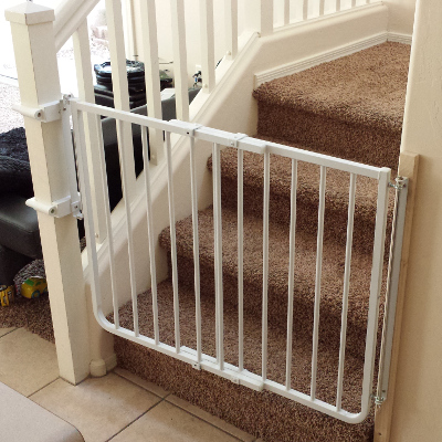 Baby Safe Homes Custom Baby Safety Gate Installation Phoenix Az