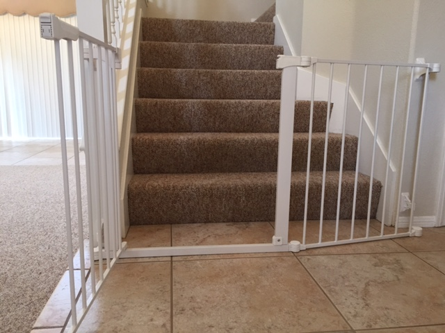 Baby Safe Stair Gate Laguna Niguel Baby Safe Homes