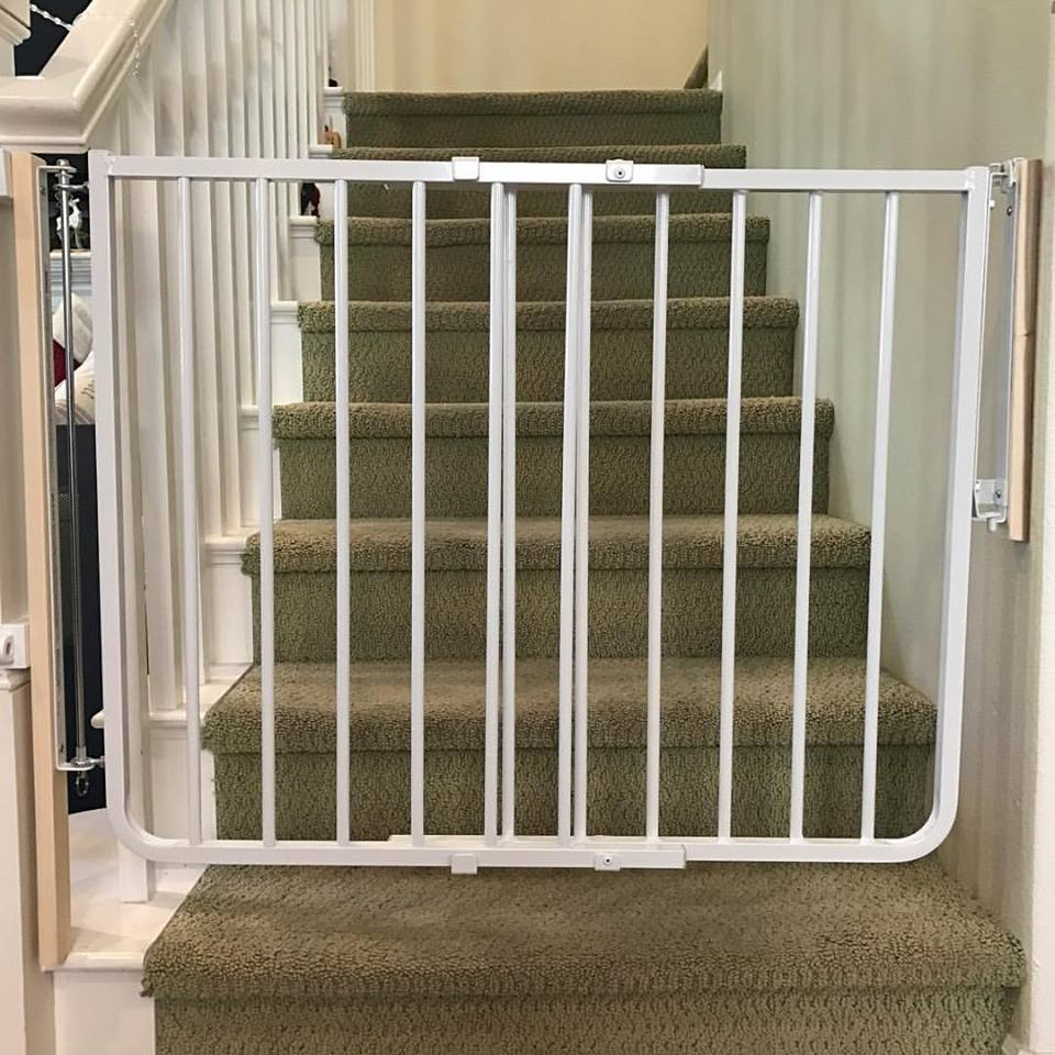 Choosing the correct child safety gate