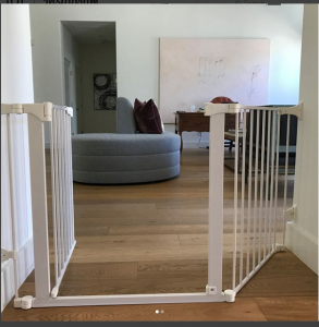Child Safety Gate For Living Room