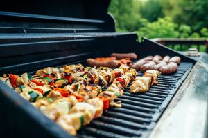 BBQ Grill Safety