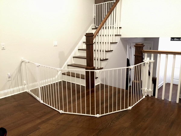 Baby Safety Stair Gate Livingston New Jersey