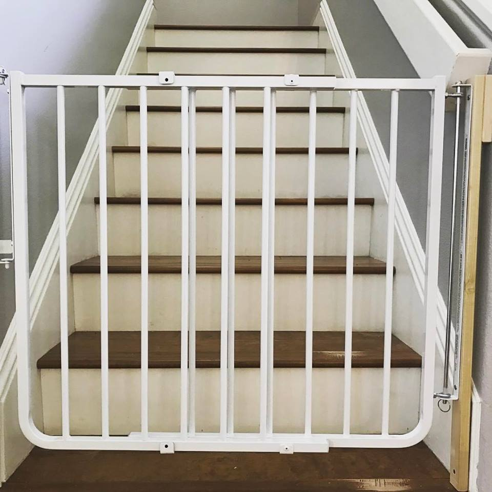 Baby Safe Homes and safety gates