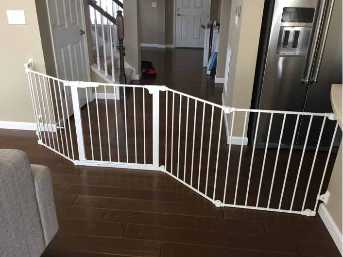 Colorado Baby Proofing Gate