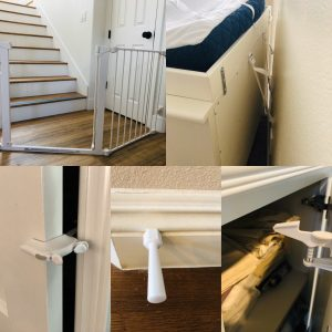 Baby Proofing Carlsbad