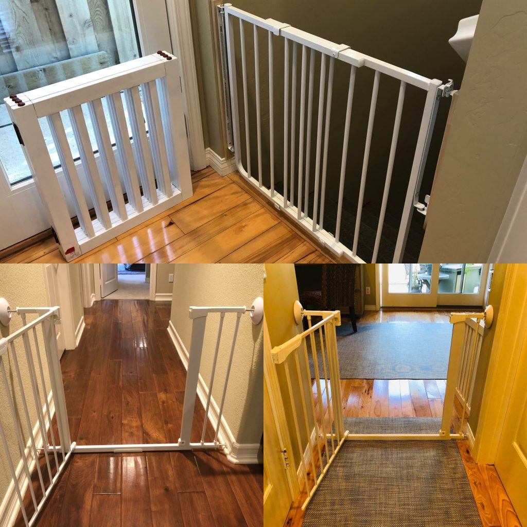 Baby Proofing Safety Gate Oceanside Ca
