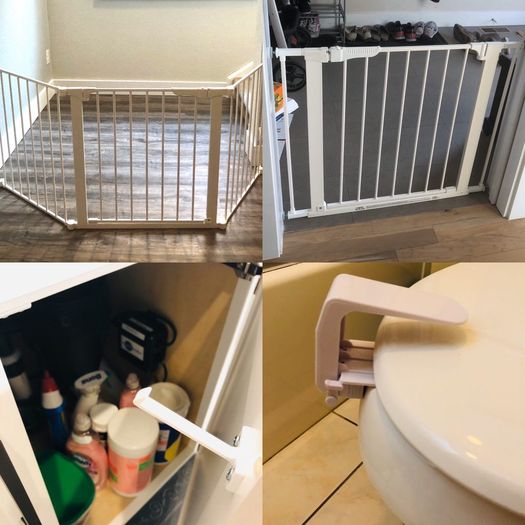 Baby Proofing Denver CO