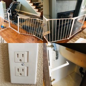 Baby Proofing Encinitas