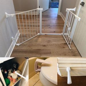 Baby Proofing Pacific Highlands Ranch