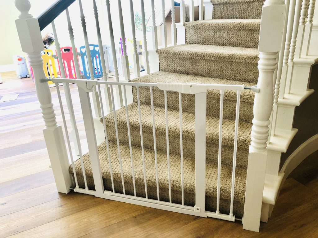 Baby Proofing Ladera Ranch child gate