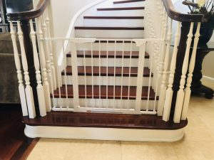 Baby Safety Gate Aliso Viejo, CA